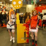 Cosplayers 8