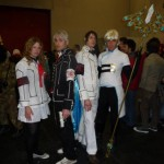 Cosplayers 14