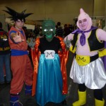 Cosplayers 1