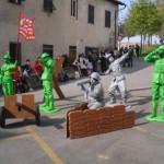 LUCCA italy Comics & Games 2009